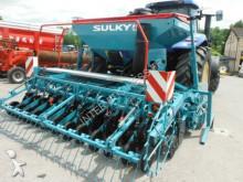 Sulky Combine drill