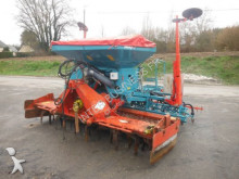 Sulky OPTILINE MP + Kuhn HR3001D