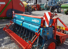 Sulky Master seed drill