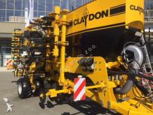 Claydon T6 Hybrid