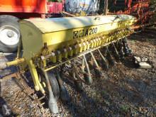 Saxonia A200 seed drill