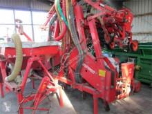 Gaspardo 8 RHG seed drill
