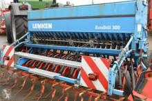 Lemken seed drill