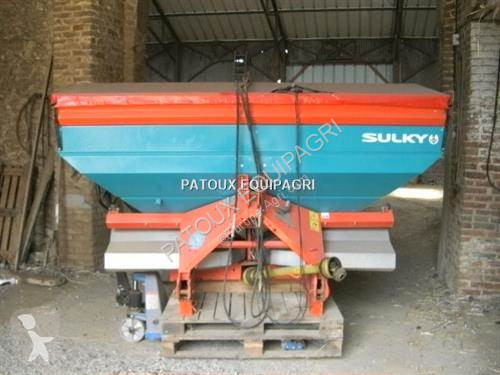 View images Sulky DPX seed drill