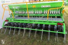 k.A. BOMET - Universalsähmaschine 3 m/Seed drill standard coulters/ Seyalka 3 neuf Sämaschine