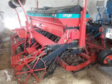 Roger 4M seed drill