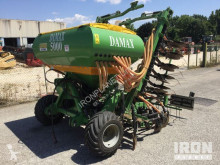 Damax seed drill