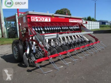 n/a MEPROZET - S 107 T neuf seed drill
