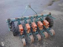 n/a MKII seed drill