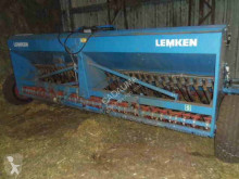 seminatrice Lemken EURODRILL 400