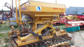Alpego COMBINE seed drill