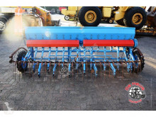 Stegsted seed drill