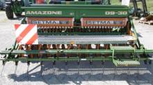 semoir Amazone D9-30