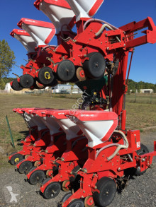 Kverneland OPTIMA HD seed drill