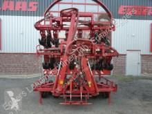 Kverneland Combine drill