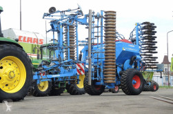 Lemken SOLITAIR 9/600 KA-DS (2012)+ QUARZ 7/600 KA