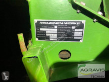 Diğer ekim makineleri Amazone