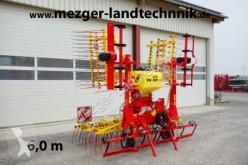 secí stroj nc Grünlandstriegel GS 600 (Full Edition) mit Nachsaateinrichtung