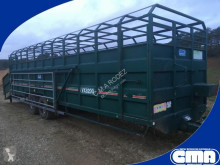siewnik Cargo VX8200