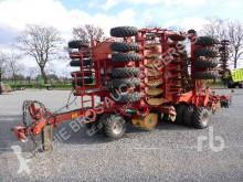 Řádkovací secí stroj Kverneland