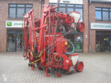 Becker Aeromat 8 HKP seed drill