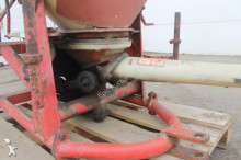 auctions Other seed drill used Vicon n/a Kunstmeststrooier - Ad n°3102578 - Picture 10