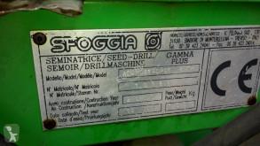 Voir les photos Semoir Sfoggia Gamma Plus mais zaaimachine
