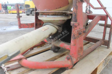 auctions Other seed drill used Vicon n/a Kunstmeststrooier - Ad n°3102578 - Picture 12