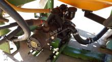 Vedere le foto Seminatrice Kverneland Accord Optima mais zaaimachine + Amazone fronttank