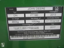 Bilder ansehen John Deere 1725NT Sämaschine