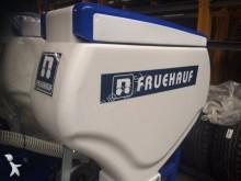 Ver las fotos Sembradora Fruehauf FK7