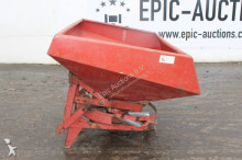 auctions Other seed drill used Lely n/a Kunstmeststrooier - Ad n°3102307 - Picture 2