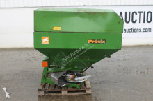 auctions Other seed drill used Amazone n/a ZA-M 1400 Kunstmeststrooier - Ad n°3102308 - Picture 2