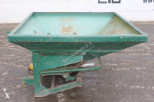 auctions Other seed drill used Kuhn n/a Kunstmeststrooier - Ad n°3102314 - Picture 2
