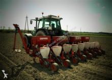 Maschio Gaspardo Siewnik do kukurydzy Gaspardo 8 rzędowy plastikowe zbiorniki podsiewac