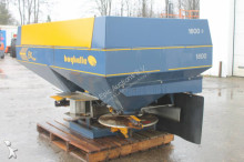 auctions Other seed drill used Bogballe n/a EX 1600S Kunstmeststrooier - Ad n°3102479 - Picture 4