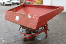 auctions Other seed drill used Lely n/a Kunstmeststrooier - Ad n°3102307 - Picture 5