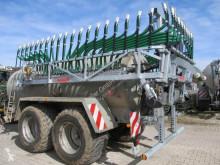 View images N/a Fliegl SKATE 120 / 150 Schleppschuhverteiler seed drill