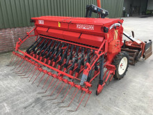 View images Gaspardo M300 seed drill