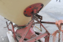 auctions Other seed drill used Vicon n/a Kunstmeststrooier - Ad n°3102578 - Picture 9