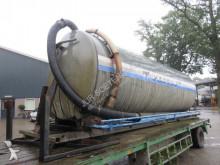 Peecon slurry tank 17500 l