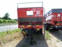 Metal-Fach Manure spreader