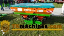 n/a Spreader equipment