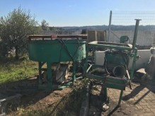 used Spreader equipment