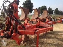 Kuhn VL 180 OL crop dusting