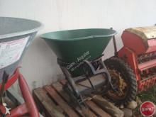 Distributeur d'engrais Aguirre
