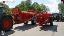 nc WL-PAK Miststreuer Kompoststreuer/ Manure spreader 1200 neuf