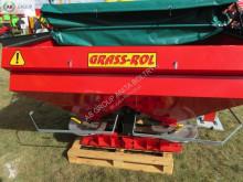 n/a Grass-rol Fertilizer spreader 1000 Düngerstreue/Abonadora neuf