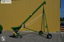 n/a MROL Schneckenförderer 110mm, 8m / T401/1 neuf crop dusting