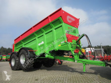 new Manure spreader
